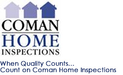 Coman Home Inspections